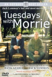 Tuesdays with Morrie quotes