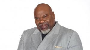 Bishop T.D. Jake's Son Arrested