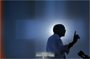 ... Quotes About Islam Contrasted With 20 Obama Quotes About Christianity