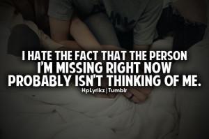 hplyrikz #missingyou #heartbreak #thinkingofyou #Breakup