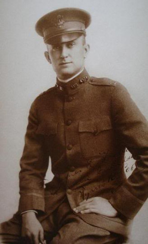 Thread: Military Service in WWI
