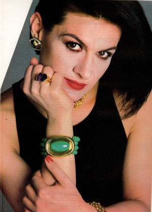 Gorgeous Paloma Picasso jewelry