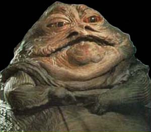 Muslims Claim Jabba the Hutt's Palace is a Mosque