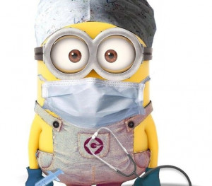 Minion monday dr minion Image