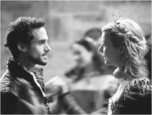 Joseph Fiennes , Gwyneth Paltrow în Shakespeare in Love (1998)