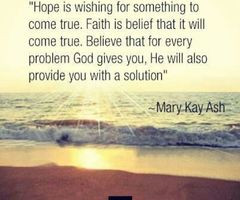 in collection: Mary Kay Ash Quotes