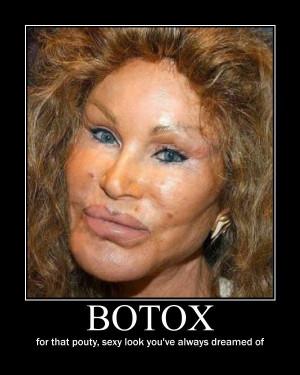 Dis hoekom jy 2 keer moet dink oor Botox