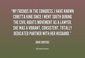John Conyers
