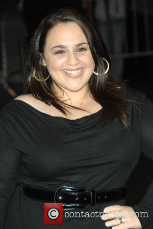 Nikki Blonsky Pictures