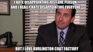 Michael Scott Just Has A Way With Words – 28 Pics