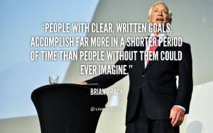 Brian Tracy Self Discipline