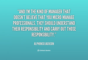 Best Manager Quotes