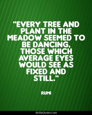 Rumi Quote Tattoos Picture