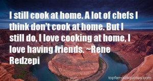 Quotes About Chefs Cooking Pictures