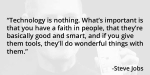 technology quotes for kids of information technology