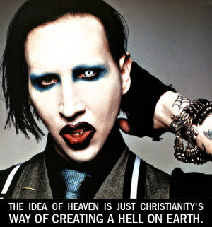 File Name : 3291-marilyn+manson+quotes.png Resolution : 500 x 536 ...