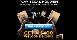 Play Texas Holdem Poker online at 888poker
