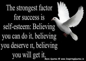 Best Success Quotes, Famous Quotations about Success