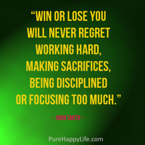 Working Hard Bible Quotes Life quote foc... working hard