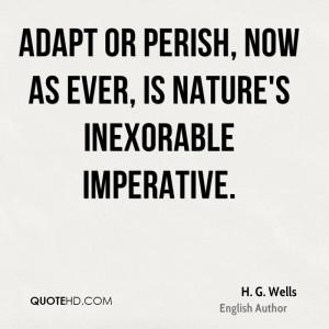 adapt quotes
