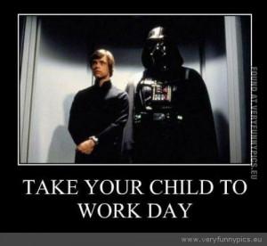 Funny Darth Vader Quotes