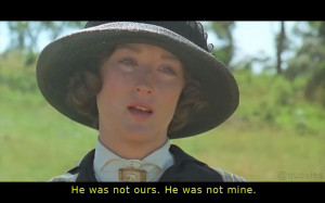 Out of Africa, 1985 #quotes