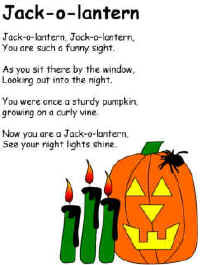 Christian Halloween Poems And Quotes