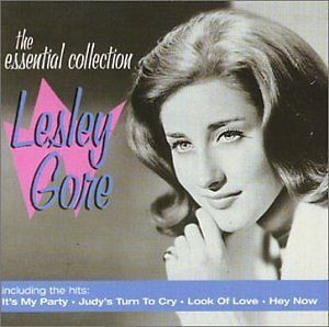 Lesley Gore Essential Collection CD 18 Greatest Hits