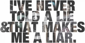 All-Time Low Lyric Quotes