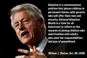 President Bill Clinton | 1996