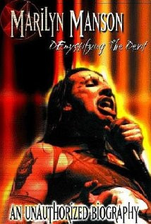 Demystifying the Devil: Biography Marilyn Manson (2000) Poster