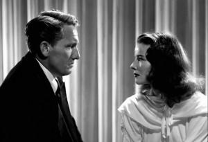 La Flamme sacrée - Katherine Hepburn , Spencer Tracy
