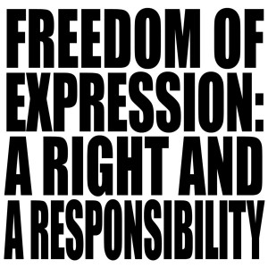 Freedom of Expression by chadzkii