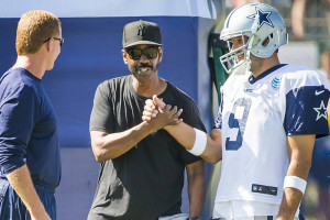 Top 40: The best quotes from Dallas Cowboys training camp
