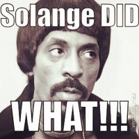 Solange Knowles attacks Jay Z; funniest Instagram memes
