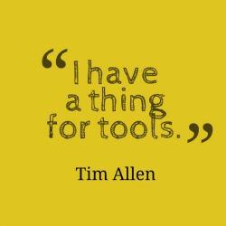 Tim Allen quote