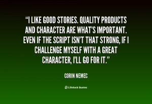 Quotes About Good Quality