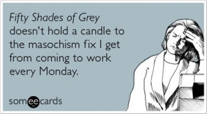 hope your Monday is off to a great start.