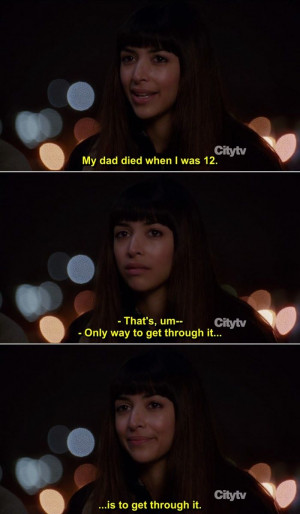 New Girl Quotes New girl quotes