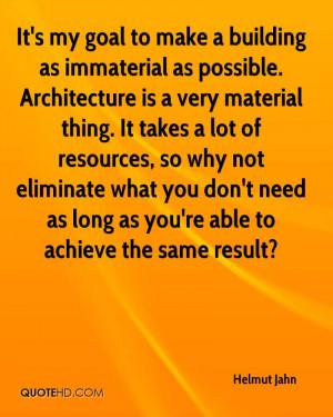 helmut jahn architecture quotes architect 0