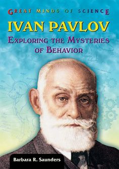 Although Russian scientist Ivan Pavlov is best known for his ...