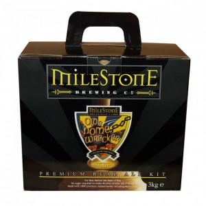 Milestone Olde Home Wrecker - Winter Ale