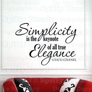 elegance coco chanel quotes quotesgram