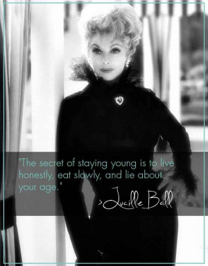 love Lucy quote