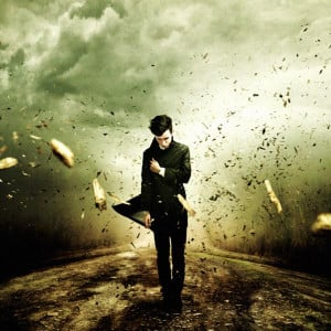 Amazing Surreal Photography by Martin Stranka