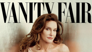 Caitlyn Jenner appears on the June cover of Vanity Fair.