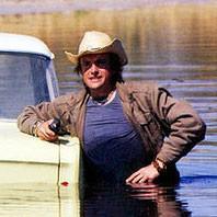 Richard Hammond on Oliver, the Opel Kadett