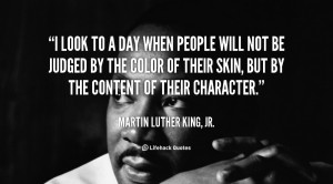 martin luther king jr quotes content their character