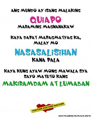 tagalog # tagalog quotes # tagalog love quotes # quote # quotes ...