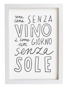 meal without wine is like a day without #Quotes #Famous Quotes  http ...